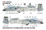 CD48191 A-10C Thunderbolt II