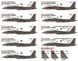CD72063 F-15E Strike Eagle