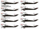 CD72099 F-117A Nighthawk