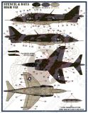 FBD48073 AV-8A/C Harrier U.S. Marines