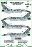 MOMD48061 F-16C Fighting Falcon Polish Air Force Nato Tiger Meet 2015