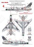 EU48131 F-100D Super Sabre U.S. Air Force, Part 1