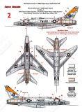 EU48132 F-100D Super Sabre U.S. Air Force, Part 2