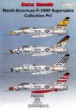 EU72131 F-100D Super Sabre U.S. Air Force, Part 1