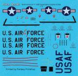 EU72132 F-100D Super Sabre U.S. Air Force, Part 2
