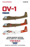 CD48165 OV-1 Mohawk