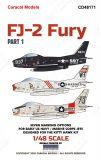 CD48171 FJ-2 Fury, Part 1
