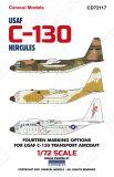CD72117 C-130 Hercules U.S. Air Force