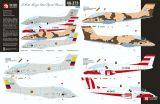 TB48273 IA-58 Pucara International Air Forces