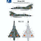 PJ721035 Mirage IIIEE
