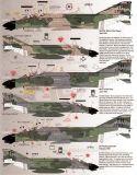 SHG48028 Spads Heritage: F-4 & F-16 of 457th (T)FS