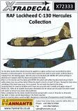 XD72333 Hercules C.1 Royal Air Force