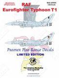 MAL48903 Eurofighter Typhoon T.1