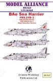 MAL72107 Sea Harrier FA.2/FRS.2