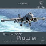 DH-021 Grumman EA-6B Prowler