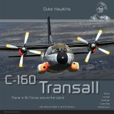 DH-022 C-160 Transall