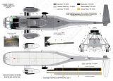 SE3148 SH-3H Sea King Spanish Navy