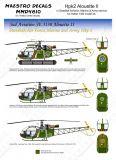 MMD4810 HKP 2 Alouette II