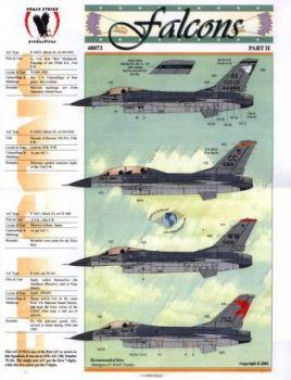 EGS48073 F-16 Fighting Falcon