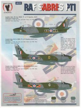 EGS48195 Sabre F.4