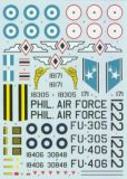 HD48014 F-86D/L Sabre