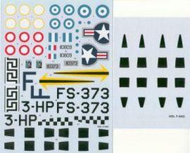 HD48019 F-84G Thunderjet