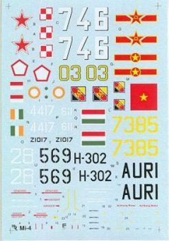 HD72026 Mi-4 Hound