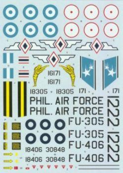 HD72036 F-86D/L Sabre
