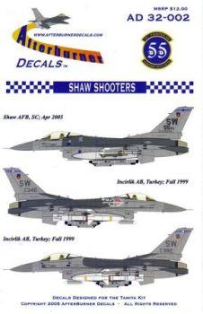 ABD32002 F-16C Fighting Falcon
