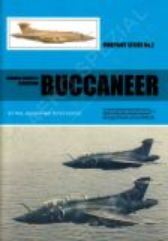 WT002 Hawker Siddeley Buccaneer