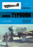 WT005 Hawker Typhoon