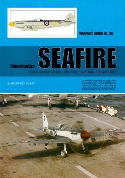 WT020 Supermarine Seafire
