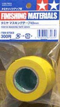 TA87063 Masking Tape 40 mm x 18 m
