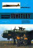 WT021 Armstrong Whitworth Whitley