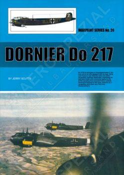 WT024 Dornier Do 217