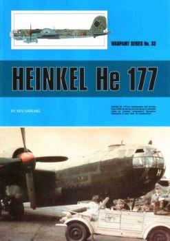 WT033 Heinkel He 177 Greif