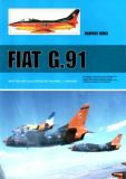 WT049 Fiat G.91