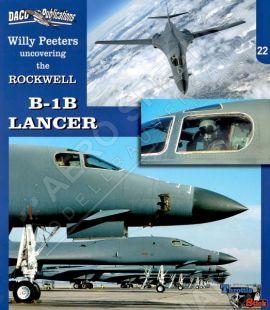 DCB022 B-1B Lancer