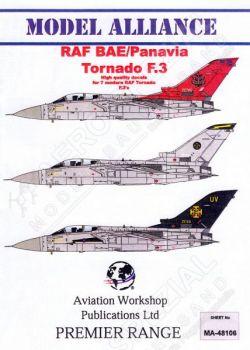 MAL48106 Tornado F.3