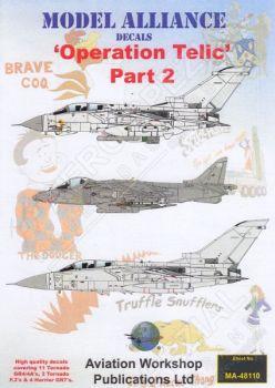 MAL48110 Tornado/Harrier