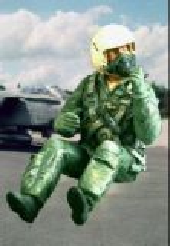 PJ321102 NATO Pilot