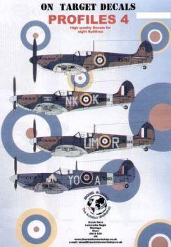 MAL48114 Spitfire Mk.I/II/V