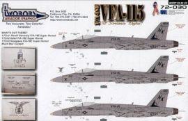 TB72030 F/A-18E Super Hornet