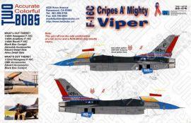 TB34001 F-16C Fighting Falcon