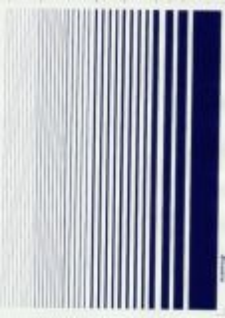 XDPS06 Blaue Streifen