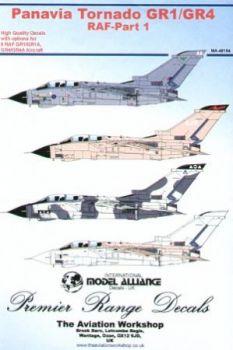 MAL72104 Tornado GR.1/1A/4/4A