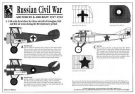 BR4515 Russischer Bürgerkrieg 1917-22