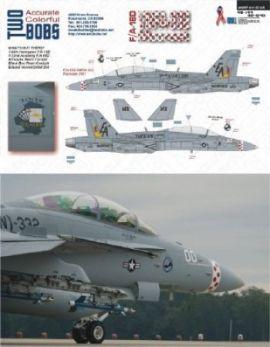 TB34002 F/A-18D Hornet
