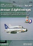 AD010 British Lightnings - EE Lightning RAF Germany