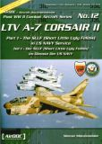 AD012 A-7 Corsair II Part 1 - The SLUF in US Navy Service